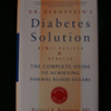 Must read book if you are a diabetic