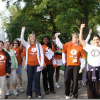 2012 Orange:Will Diabetes Awareness Walk