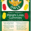 Gummy Owls for Weight Loss