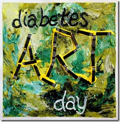 diabetesartday